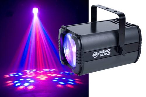 efectos de iluminacin para discotecas mviles tecnologia led