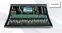 ALLEN HEATH SQ6
