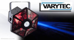 VARYTEC IMPACT 3 DUAL FLASH
